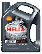 Helix Ultra Racing