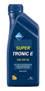 SuperTronic E