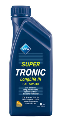 SuperTronic Longlife III
